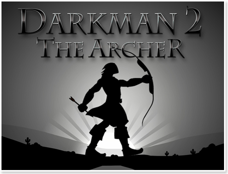 Darkman 2 Apple Shooter