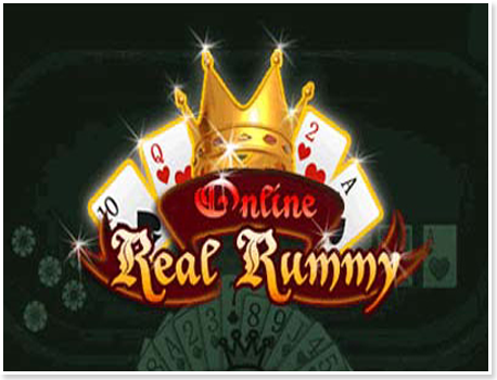 Online Real Rummy