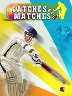 Catches Win Matches 3D