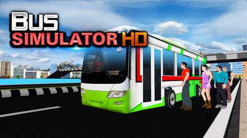 bus simulator play