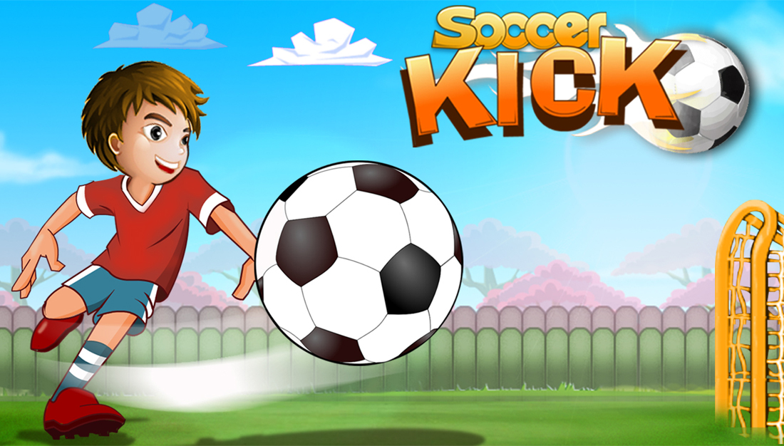 5c3bab6b16f Soccer Kick gets appreciation from the users on Google Play - 7SeasEnt